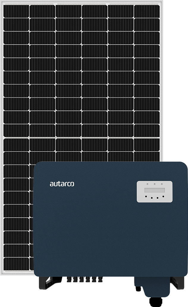 Solar Made Simple - Autarco